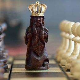 ChineseChessKing