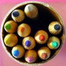 pencils photography contest