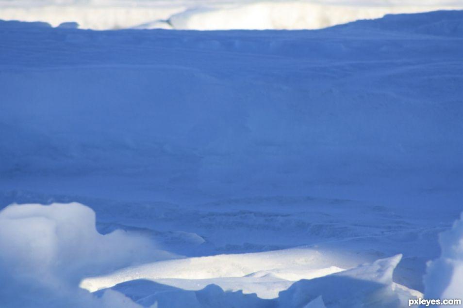 Photos: Diving Beneath Antarctica's Ross Ice Shelf