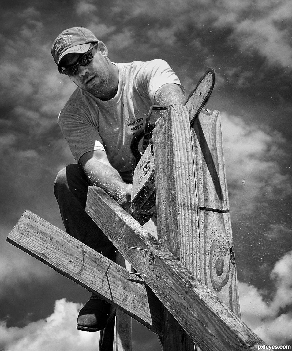 Barn Builder