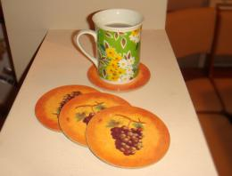 Cupmats