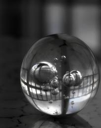 GlassSphere