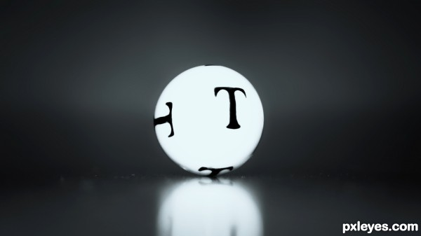 The T Sphere