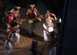 Entry number 106891 Dancers, Kandy