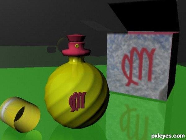 Perfume M