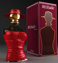 Attitude perfume