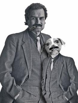 Bulldog Daddy