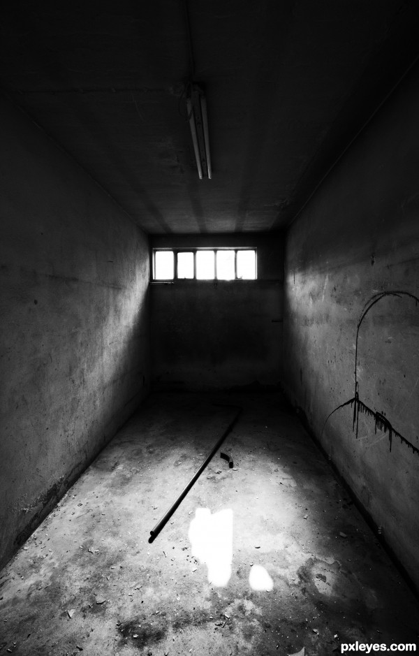 Claustrophobia- Fear of confined spaces