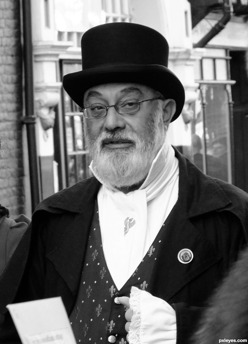 The Fear of Beards-POGONOPHOBIA