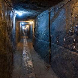 Undergroundtunnel