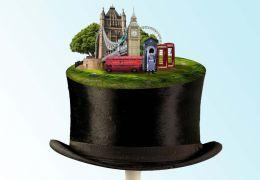 Great Britain hat