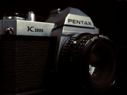 MyPentaxK1000