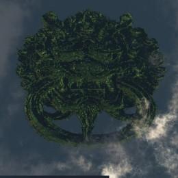 green dragon island