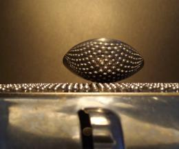 spoon and grater Picture