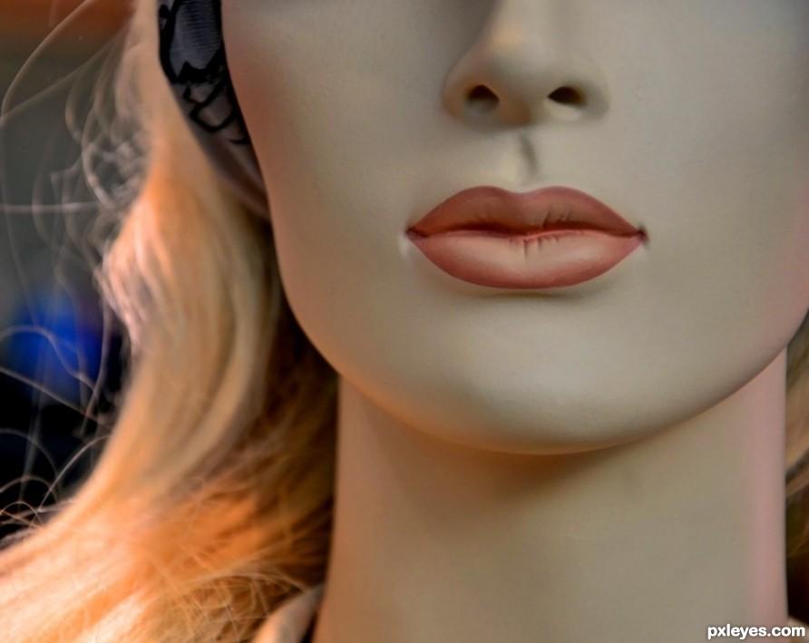 Watch my lips