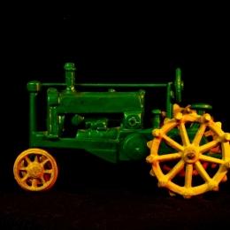 ToyTractor