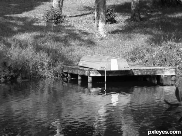 Fishin Boat
