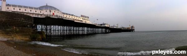 Historic Brighton