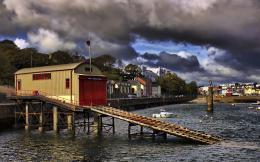 DouglasLifeboatStation