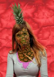 pineapplegirl