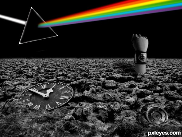 TIME - Floyd