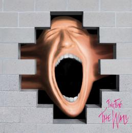 Pink Floyd - The Wall Picture
