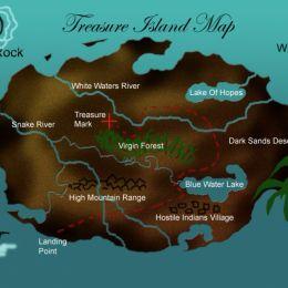 TreasureIslandMap