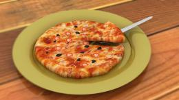 Italiano pizza Picture