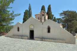 Church of Panagia Kera