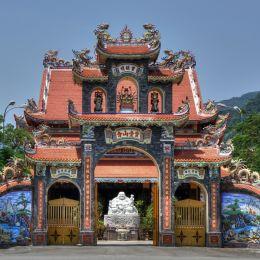 PagodaAsia