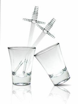 transperant glass