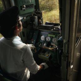 Trainconductor