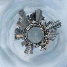 Miami planet Picture