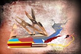 RP Knife