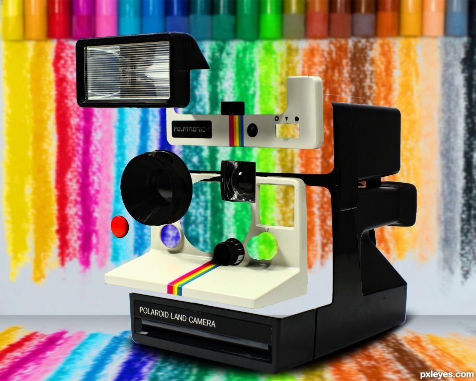 Recording Color
