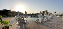 Pool Long Beach Resort