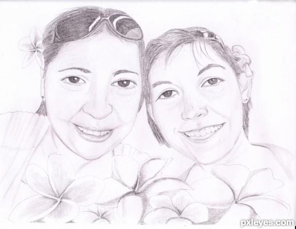 Lulu and Hanani