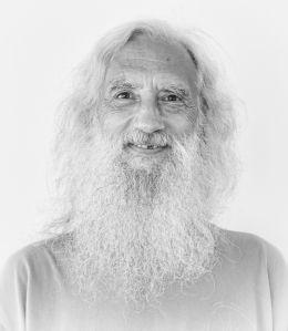 Head of Hippie