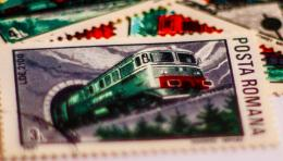 Trainstamp