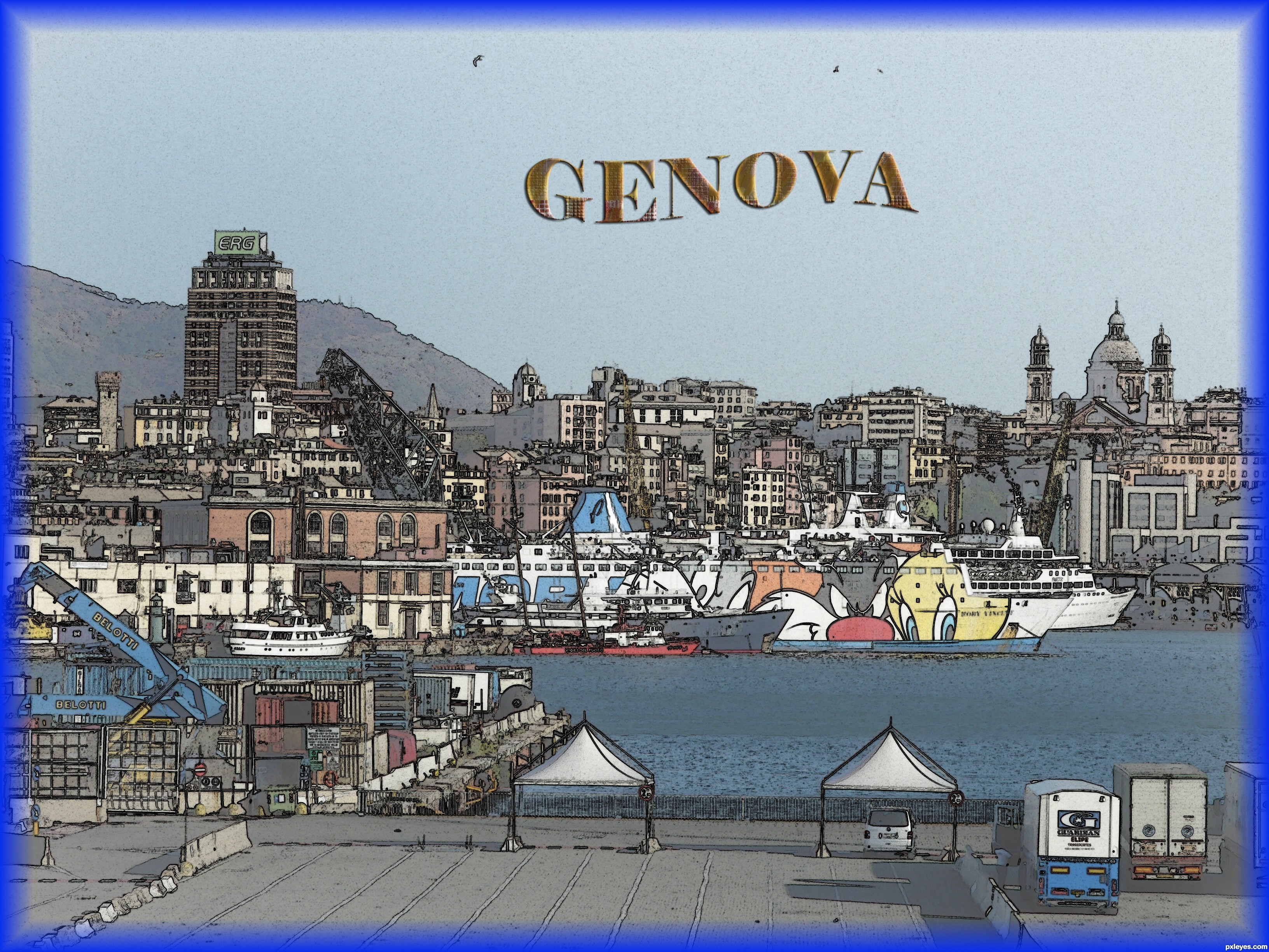 genova - photo #42