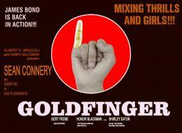 Goldfinger ;)