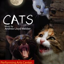Cats The Musical Picture