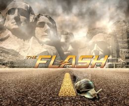 The Flash Picture