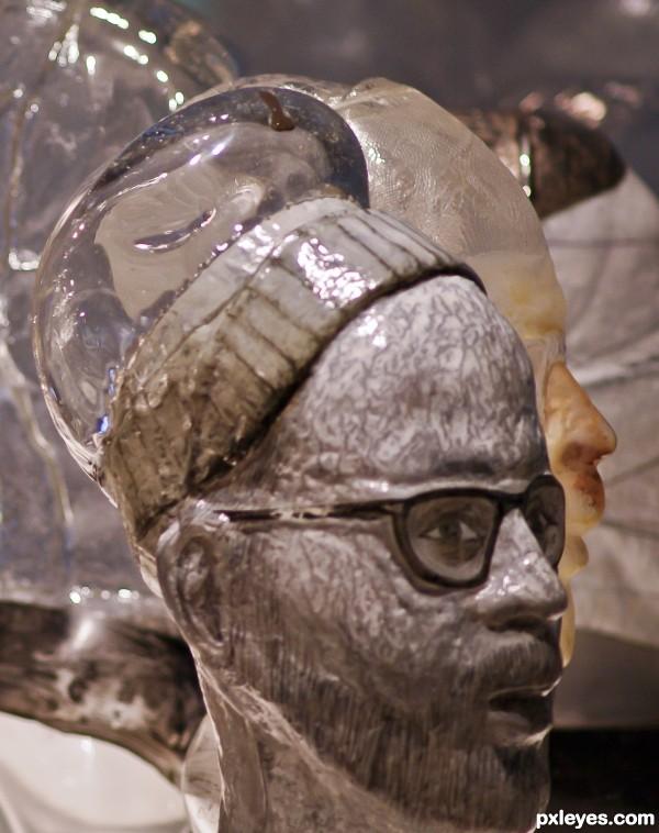 a Pot-head