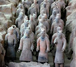 TerracottaSoldiers