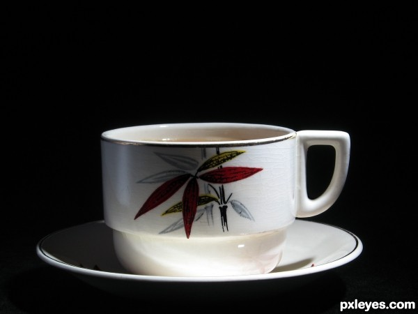 Nice Cuppa