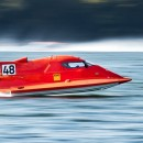 powerboat photoshop contest