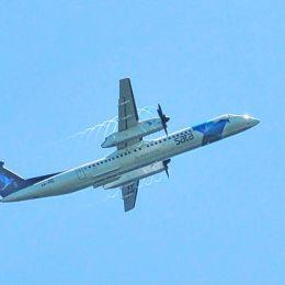 FlyingtheAcores