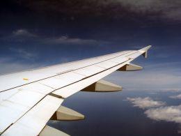 Airborne Picture