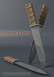 HuntingKnives